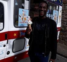 Free Ice Cream Day