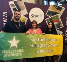 Award Winning Hull