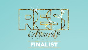 RESI Awards 2016 finalist logo